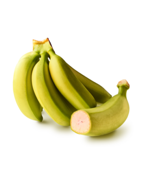 Bananes mignonnes