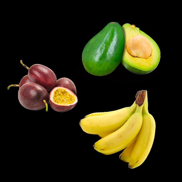 passions bananes avocats